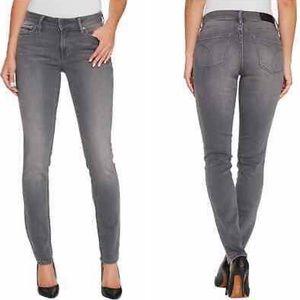 CALVIN KLEIN Ultimate Skinny Stretch Denim Jeans